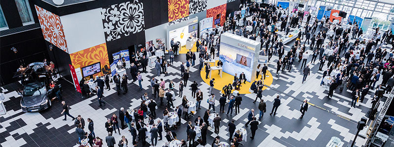 8. Cloud Unternehmertag in Bonn